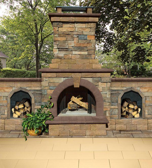Stone Design Project